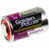 Powery Golden Power PX27 alkáli fotó elem