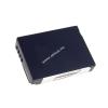 Powery Utángyártott akku Panasonic Lumix DMC-ZX3