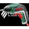 Bosch IXO V lítium-ion akkus csavarhúzó (06039A8020)