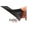 Techflex F6 Woven Wrap kábel harisnya 7,9mm - fekete 1m