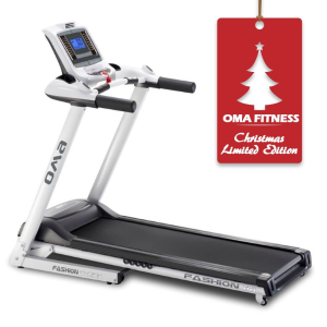 OMA OMA Fashion N1 Christmas Edition futópad (5310CA)