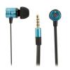 A+ SE59 fülhallgató, Kék (SEB59BL)