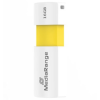 MediaRange 16GB pendrive Color E sárga /MR972/