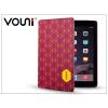 Vouni Apple iPad Air 2 védőtok (Book Case) on/off funkcióval - Vouni Motor - purple