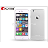Comma Apple iPhone 6/6S hátlap - Comma Zeus - silver