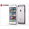 Comma Apple iPhone 6/6S hátlap - Comma Brightness Update Version - gun black