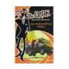 Fabian Lenk Fabian Lenk: Az Aranyváros titka - Dr. Dark hihetetlen kalandjai 1.