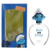 The Smurfs Blue Style Brainy EDT 100 ml