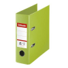 ESSELTE Lever arch file: Esselte No. 1 Power  A5  mechanism 75 mm  green 4049793 007694