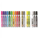 TOMA oil-based paint markers  tip: 2.5mm – silver 5901133440969