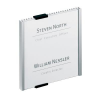 DURABLE INFO SIGN – info plate  dimensions: 149x148.5 mm 4005546400044