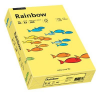 Rainbow colour paper: Rainbow pale green 72 7318761039027
