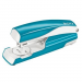 Leitz Stapler: medium size  metal  Leitz  metallic blue  10-year warranty  30 sheets 4002432396016