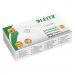 Leitz Staples: LEITZ white invisible on paper 24/6 4002432399178