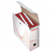 ESSELTE Archiving box for suspension files white 5013459109656