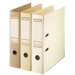 ESSELTE Lever arch file: Esselte No.1 Power Naturelle A4 mechanism 50 mm coffee-colou 4049793 005904