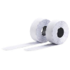 Avery zweckform Single row tagging gun labels  white  12 x 26mm.  removable  1500 pcs/roll 5014702023354