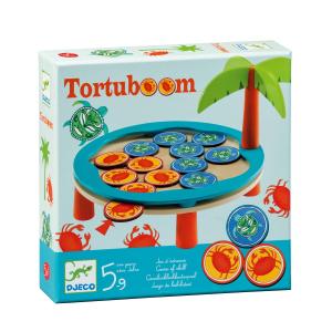 DJECO Tortuboom