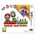Nintendo Mario & Luigi: Paper Jam Bros 3DS