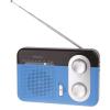 Emos EMGO 1610B USB Rádió, kék