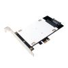 LogiLink HDD/SSD Hybrid PCI-Express Card