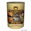 Na Wolfsblut Wild Duck, 395g