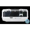 Roccat Isku FX Gamer Keyboard US White Multimédia,White,USB,ENG,Billentyűzet megvilágítás