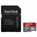Sandisk MICRO SDHC CARD 8GB SANDISK MOBIL ULTRA UHS-I + SD adapter 48MB/s