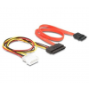 DELOCK Cable SATA All-in-One (84230)