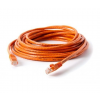 Tether Tools TetherPro Cat6 550MHz Network Cable 100, Hi-Visibility Orange