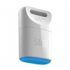 Silicon Power Pendrive 64GB Silicon Power Touch T06 White USB2.0