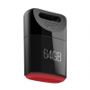 Silicon Power Pendrive 64GB Silicon Power Touch T06 Black USB2.0