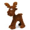 Teddy Kompaniet Hajlítható jávorszarvas 26 cm