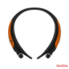 LG Tone Active BT headset, stereo, Narancs