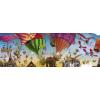 Heye puzzle 1000 db - Ballooning, Loup