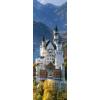 Heye puzzle 1000 db - Neuschwanstein