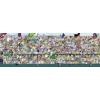 Heye puzzle 1000 db - Sports Fans, Blachon