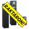 Eltax Eltax Explorer HCP hangfalszett - fekete