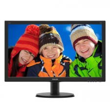 Philips 240V5QDSB monitor