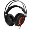 SteelSeries Siberia 650 7.1 fülhallgató, fejhallgató