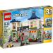LEGO CREATOR Játék- és élelmiszerbolt 31036