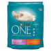 Purina ONE Adult Sensitive Turkey 0,8 kg