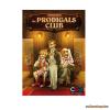Czech Games The Prodigals Club