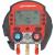 Rothenberger Rocool 600 + 2 hőmérő, Red Box, Data Viewer szoftver, koffer (készlet 3)