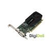 HP HP NVIDIA Quadro K420 2GB PCIe videokártya