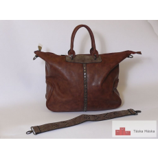 101 Maris C. vörösesbarna női táska