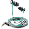 CELLULARLINE Bug fülhallgató 3.5 - zöld (BUG3)