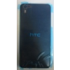 HTC Desire Eye akkufedél fehér-kék*