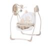 Chipolino Laguna elektromos hinta - White pihenőszék, bébifotel