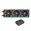 Thermaltake Water 3.0 Riing RGB 360 CL-W108-PL12SW-A